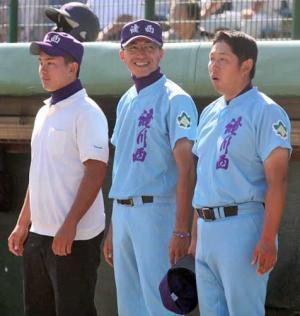 第 回全国高校野球:北北海道大会 滝川西が逆転 …