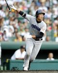 横浜・筒香が2本塁打8打点/夏の甲子園