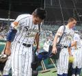 酒田南初戦敗退/夏の甲子園