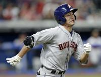青木4打数1安打 日米2000安打へ残り18本 - MLB : 日刊スポーツ
