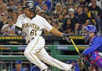 アフリカ出身で初のメジャー昇格 ヌゴエペが初安打 - MLB : 日刊スポーツ