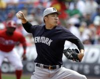 マー君「調子良くなかった」3戦ぶり安打も無失点 - MLB : 日刊スポーツ