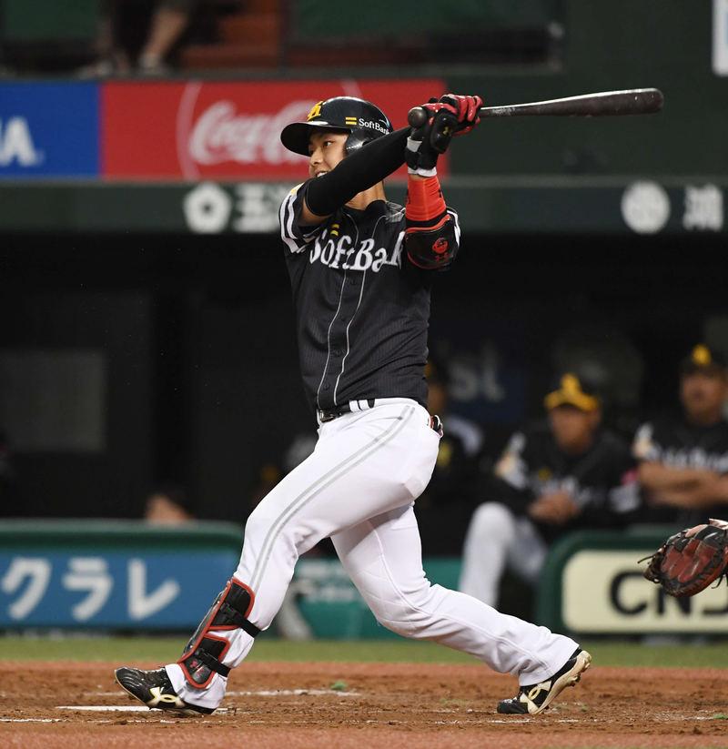 中村晃 (野球)の画像 p1_12