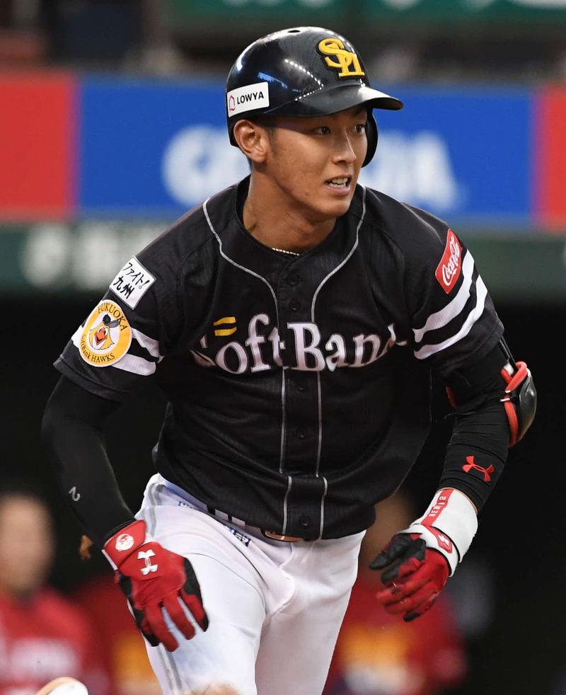 中村晃 (野球)の画像 p1_30