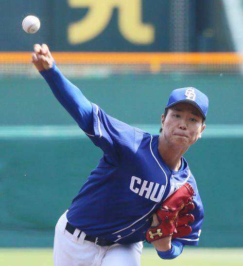 清水達也 (野球)の画像 p1_36