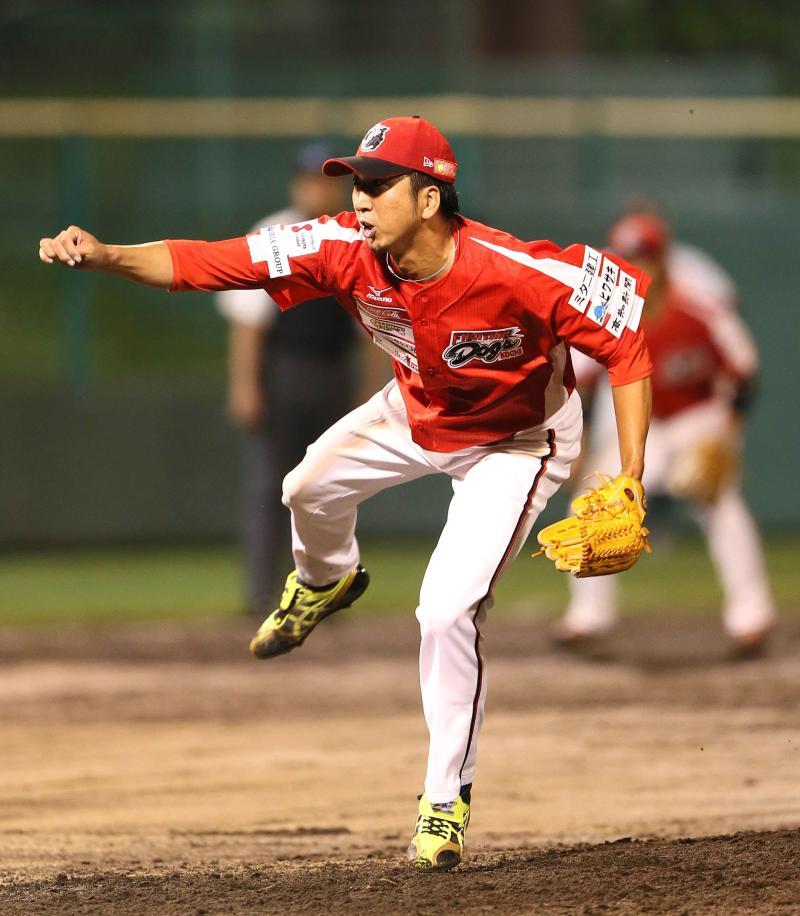 藤川球児「上がってきている」最速150キロ3K - 野球 : 日刊スポーツ