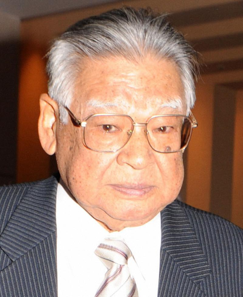 nikkansport.com @ mobile荒川博氏が死去、王貞治氏に「一本足打法」を指導