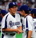 43歳山本昌9勝、史上初中4日で勝った