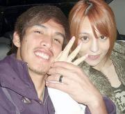 ハム阳が结婚、元タレント25岁台湾人と - 野球
