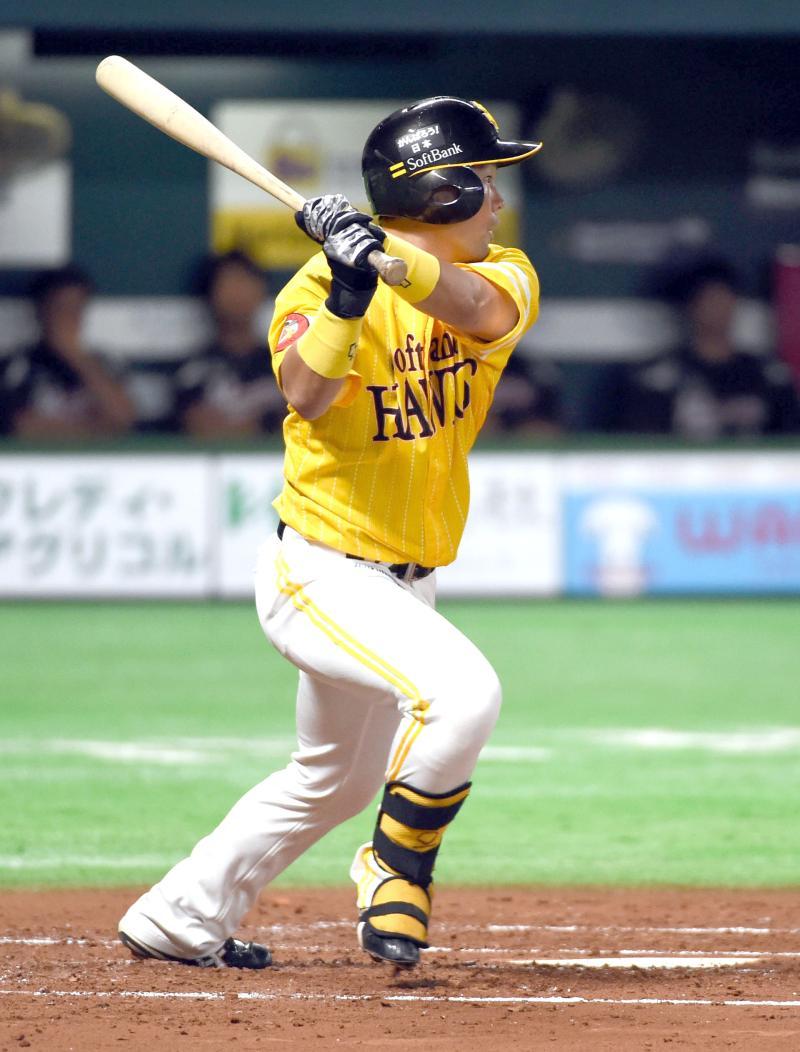 中村晃 (野球)の画像 p1_36