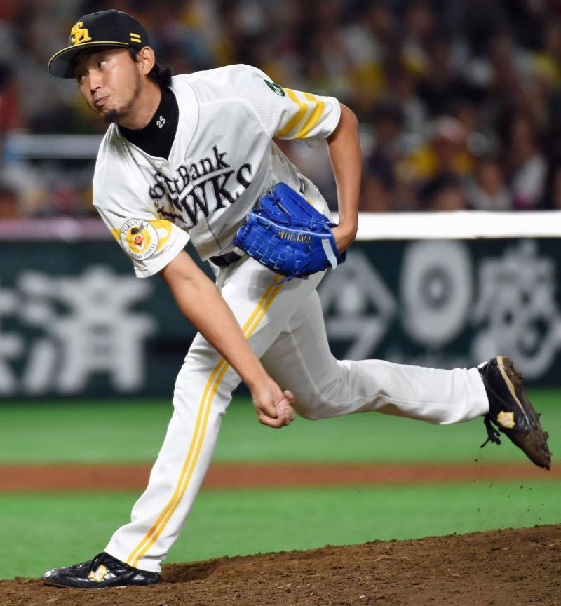 福岡ソフトバンクホークス投手成績 - プロ野球デー …