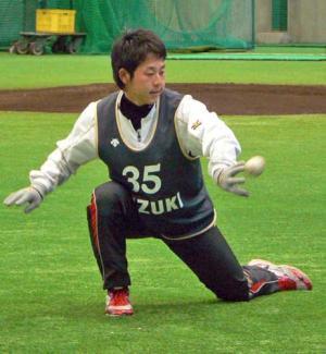 鈴木大地 (野球)の画像 p1_12