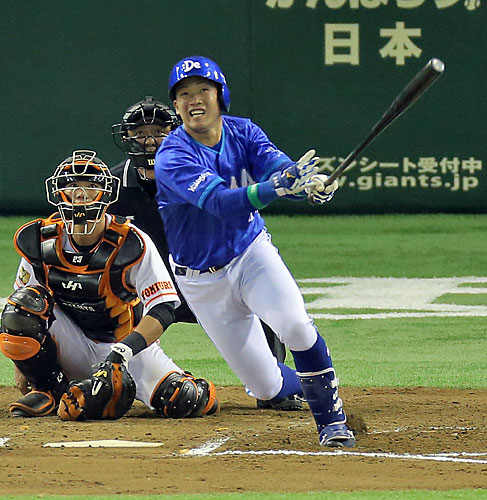 ファーム順位表 - プロ野球 : 日刊スポーツ