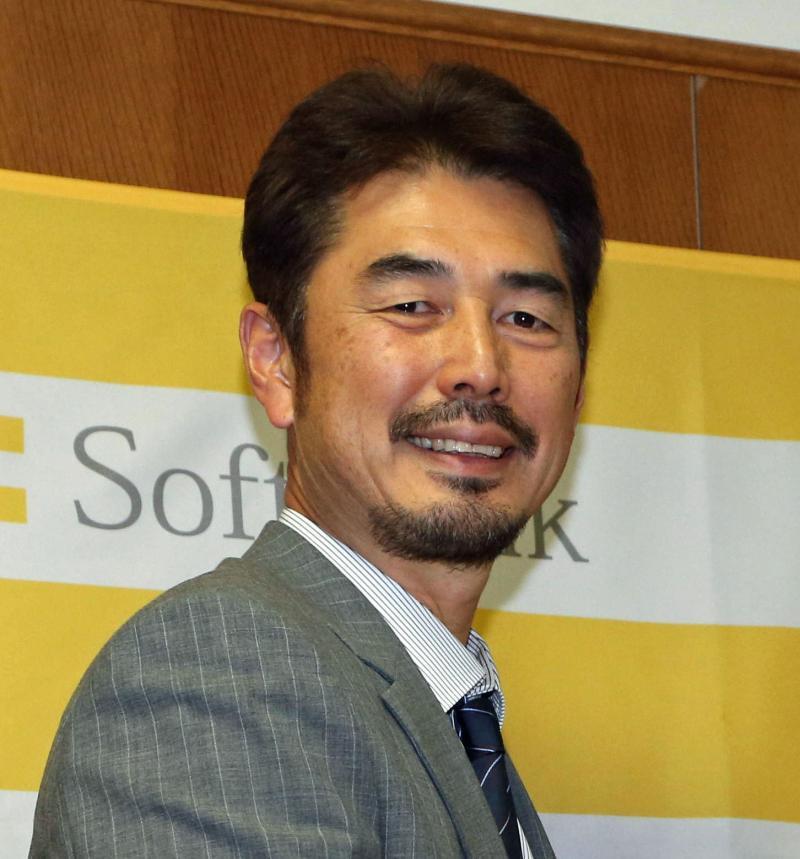 吉井理人の画像 p1_25