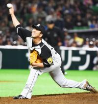 阪神藤川球児3連続Kも冷静「1日の結果だけでは」 - 野球 : 日刊スポーツ