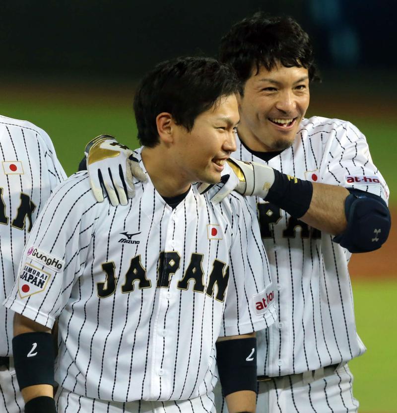 中村晃 (野球)の画像 p1_22
