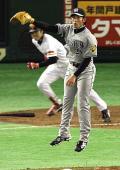 阪神先発岩田、粘りで価値ある投球