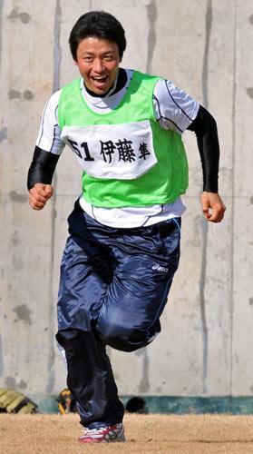 伊藤隼太の画像 p1_19
