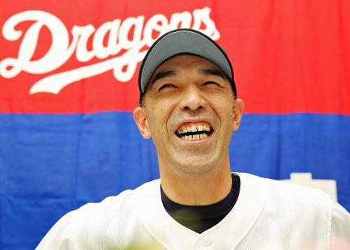 和田選手会見