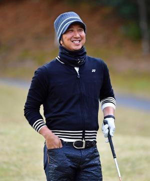オーナー杯ゴルフに出場する藤川(撮影・清水貴仁) ロマン・メンデス投手(26=レッドソックス3A