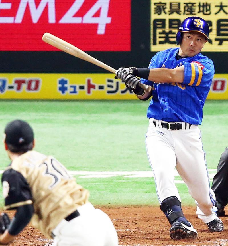 中村晃 (野球)の画像 p1_14