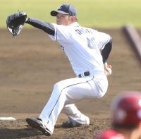西武ドラ5平井、ドラ6田村が揃ってプロの洗礼 - 野球 : 日刊スポーツ