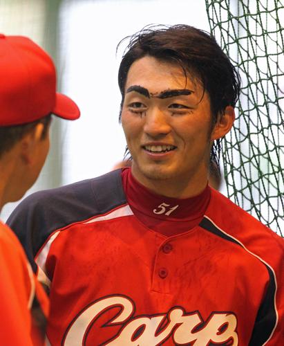 Yasu Suzuki Baseball
