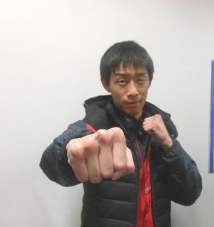 清水聡 (ボクサー)の画像 p1_39