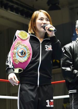 池原シーサー久美子が引退表明「子どもも欲しいし」