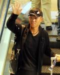亀田興毅がノンタイトル戦へメキシコ出発
