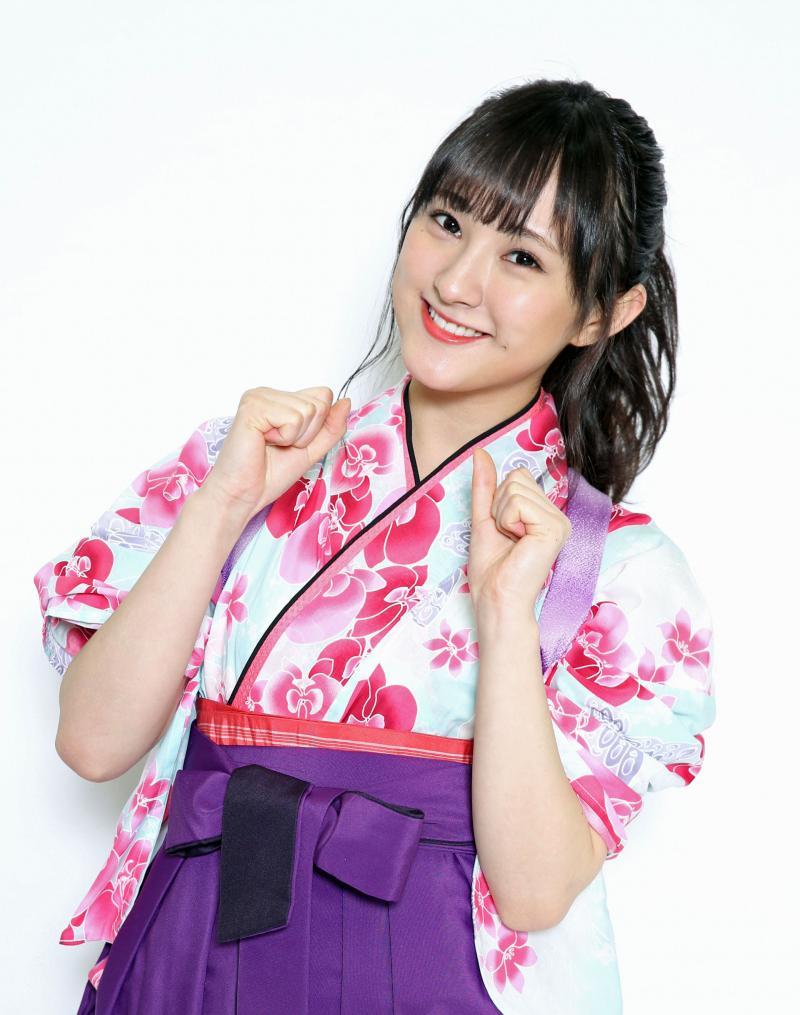 第9回AKB48選抜総選挙HKT植木南央/上昇志向で目標33位に全てかける