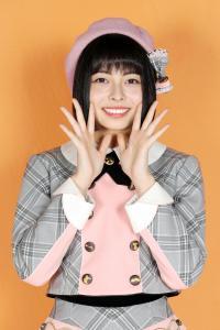 AKB人見古都音/圏内が目標、モデルの道切り開く - AKB48 : 日刊スポーツ