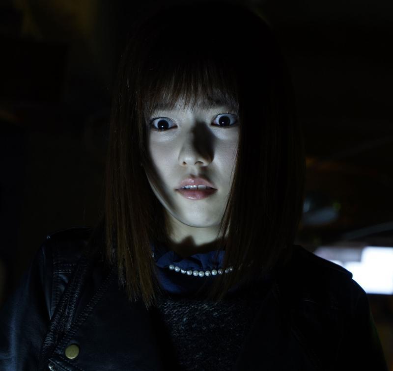 AKB島崎遥香主演ドラマ「怖すぎ」地上波放送中止 , AKB48  日刊スポーツ