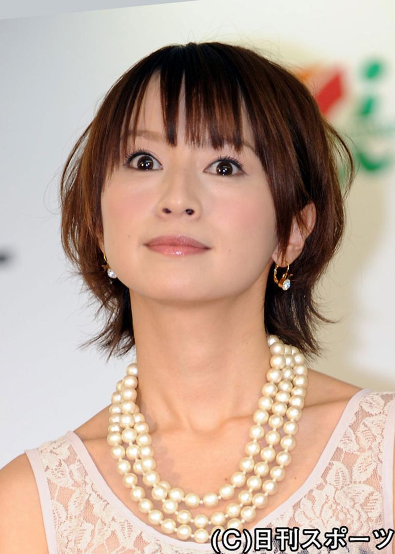 鈴木亜美(33)、芸能界から干されて「思い知らされた」