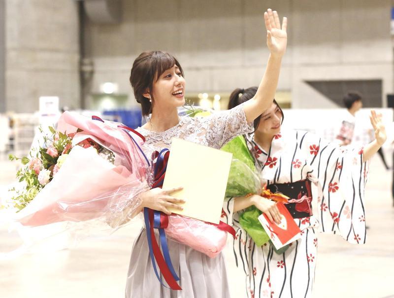 斎藤ちはる 乃木坂 卒業