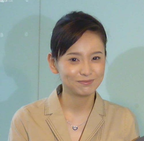 村上祐子 (テレビ朝日)の画像 p1_20