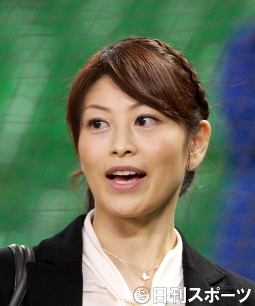 森麻季 (アナウンサー)の画像 p1_23