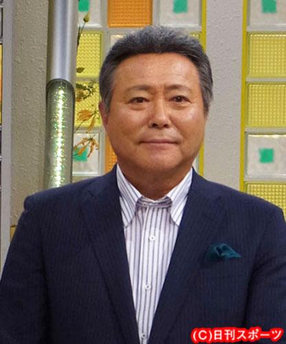小倉智昭の画像 p1_34