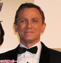 D・クレイグ去就よそに「007」配給権巡り争奪戦 - ハリウッド : 日刊スポーツ