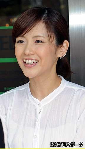 杉崎美香の画像 p1_14