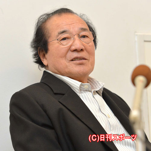 愛川欽也さん急死 肺がん隠し ...