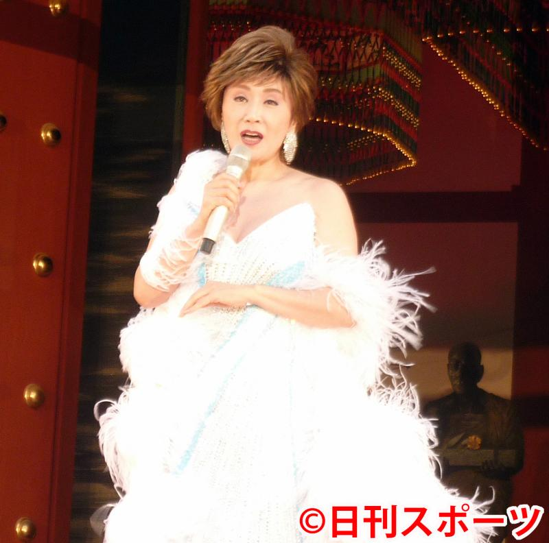 小林幸子4年ぶり紅白復帰へ、豪華衣装も復活確実 - 芸能 : 日刊スポーツ
