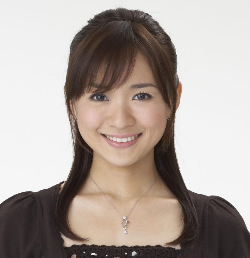 テレ東繁田美貴アナが結婚 2歳上同期入社男性と
