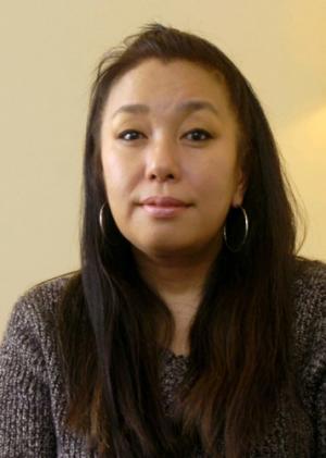 作家の山田詠美さん再婚、10歳 ...