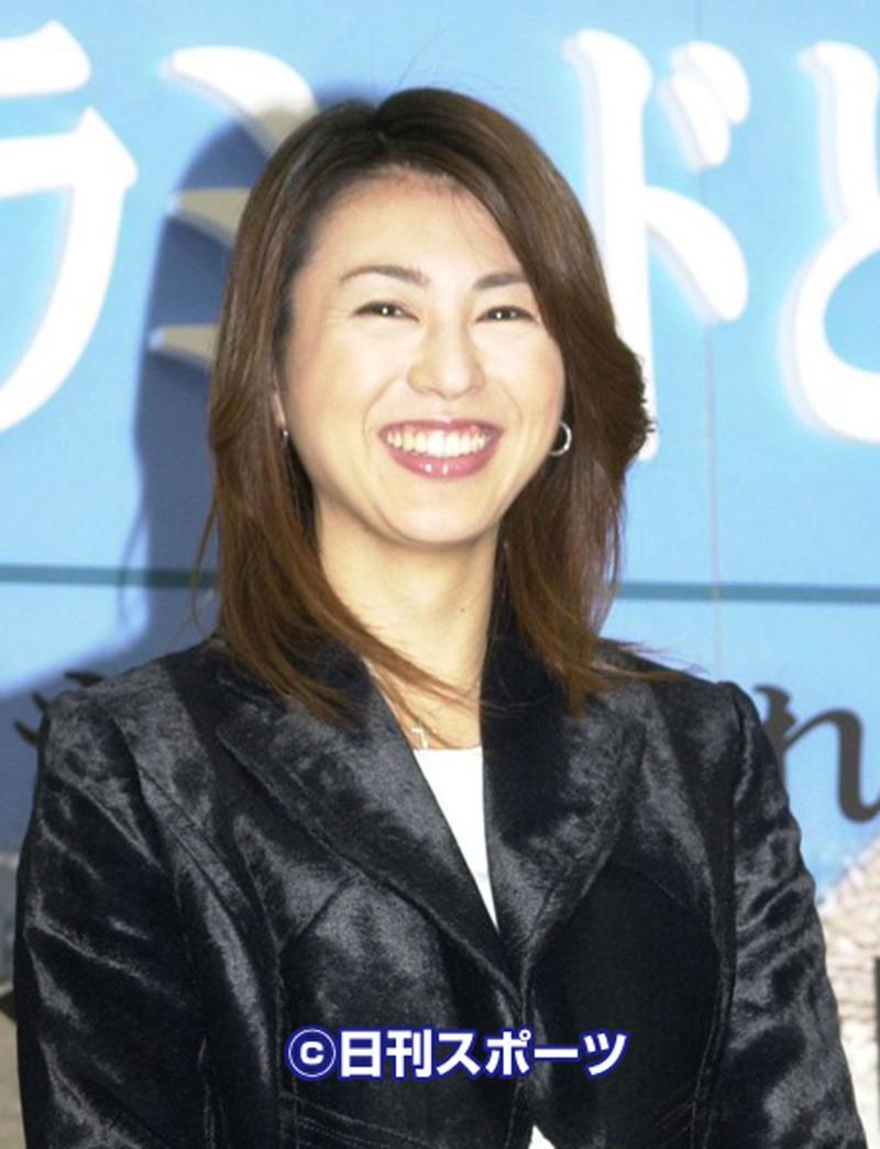 nikkansport.com @ mobile元TBSアナウンサー雨宮塔子さん離婚していた