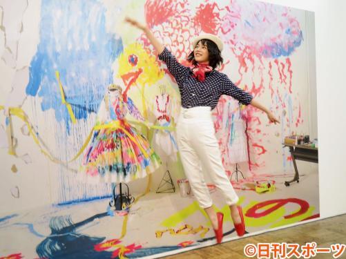 【芸能】のん、矢野顕子に触発「猪突猛進で周り諦めさせる」