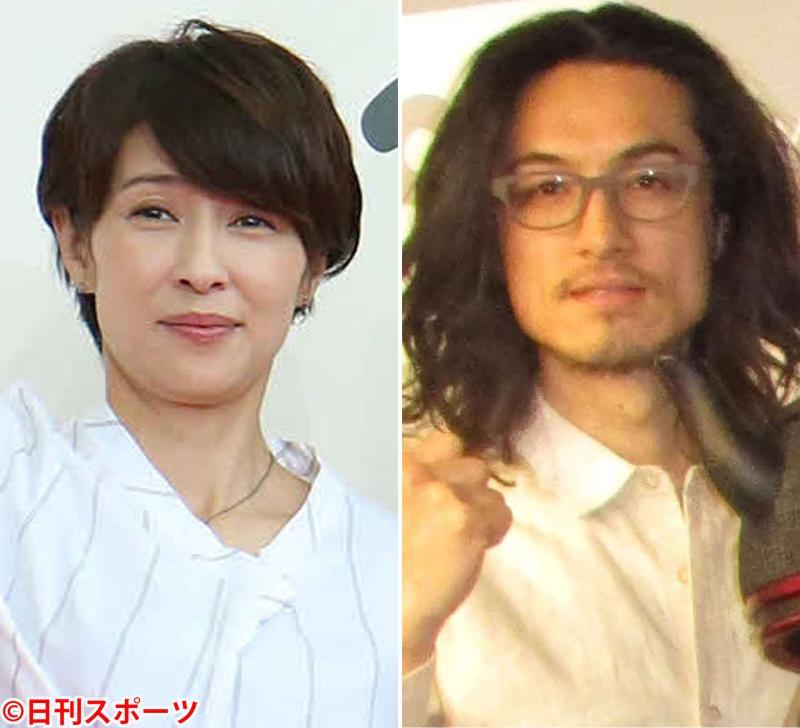 水野美紀、結婚していた!相手は年下俳優の唐橋充 , 結婚・熱愛  日刊スポーツ
