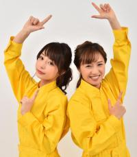 TBS宇垣美里&伊東楓アナが「ぐでたまダンス」 - 女子アナ : 日刊スポーツ