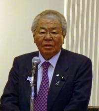 「都議会のドン」内田氏が不出馬表明 引退ではない - 社会 : 日刊スポーツ