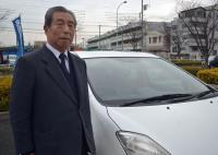 「伝説の運転指導員」が原因指摘/高齢者と運転免許 - 社会 : 日刊スポーツ